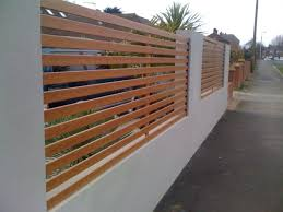 Aluminium Fences For Stylish Low Maintenance Privacy In Your Garden