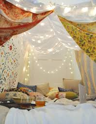 Blanket Forts For Grown Up Kids Fun Sleepover Ideas Blanket Fort Indoor Forts