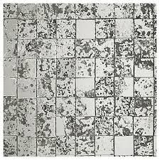 stained glass mosaic tile antique
