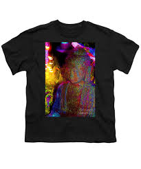 Rock Buddha Youth T-Shirt for Sale by Keri West