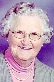 Irene Campbell   Obituaries   heraldbulletin.com