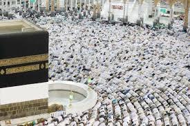 بالصور أكثر من 1 7 مليون مسلم يصلون مكة المكرمة لأداء مناسك الحج