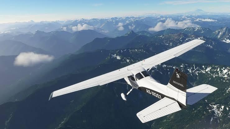 """Resultado de imagem para flight simulator 2020"""""""
