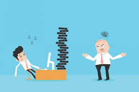 How bad Project Managers Can Deal With Difficult Team Members