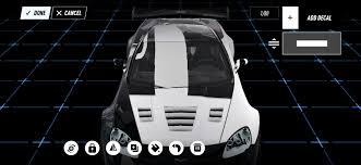 Bug Decal On The Corvette In Nfs Heat Studio App Imgur