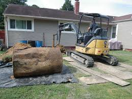Image result for Oil Tank Removal