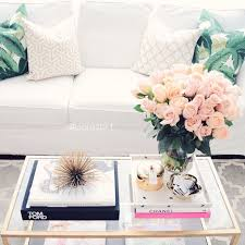 coffee table styling tom ford chanel
