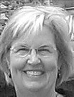 Gail Eakright - Obituary