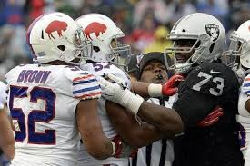 6 things to know about new Buffalo Bills OT Marshall Newhouse ...