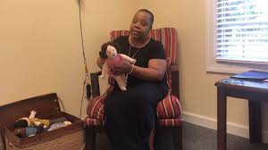 The Family Resource Center - Rosalyn Smith-Stover - YouTube