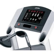 life fitness treadmill 95t service