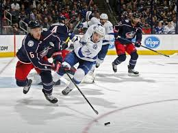 Columbus Blue Jackets: Adam Clendening's moxie earns him more ice ...