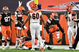 Cleveland Browns: These stats show how dominant Myles Garrett truly is