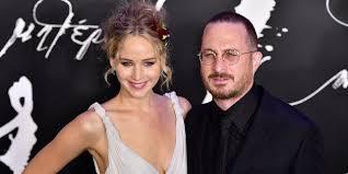Jennifer Lawrence et Darren Aronofsky, c'est fini   Le HuffPost