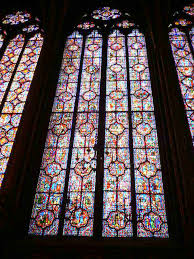 public domain images sainte chapelle