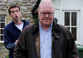 Who is Paddy Kirk actor Dominic Brunt, how old is the Emmerdale star and  how long has he played the character?