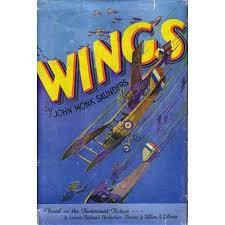 Wings by John Monk Saunders