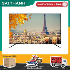 Tivi LED Asanzo 50 inch Full HD 50AT620