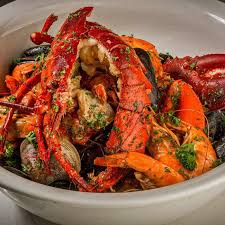 Cajun-Style Seafood in Boston ...