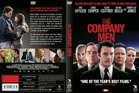 COVERS.BOX.SK ::: The Company Men (2010) - high quality DVD / Blueray /  Movie