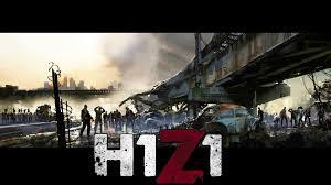 h1z1 zombies hd wallpapers desktop