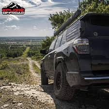Toyota 4runner Precut American Flag Window Decals 2010 2018 Xplore Offroad Xplore Offroad Stand Out From The Crowd Jeeps Trucks Suvs 4x4s