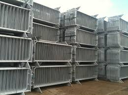 Crowd Control Barrier Fence Barricade Allcargos Tent Event Rentals Inc