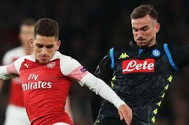 Europa League, Napoli-Arsenal solo su Sky: TV8 trasmetterà Diretta Gol