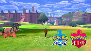 Pokemon Sword and Shield File Size Is Reportedly Over 10 GB