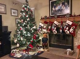 changing lights christmas tree