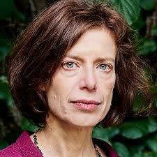 Susan Faludi - Pittsburgh Arts & Lectures
