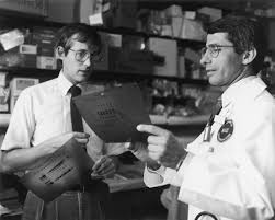Dr. Fauci at NIH.gov