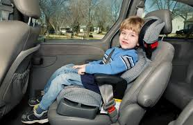 how to install a car seat in the mazda cx 5