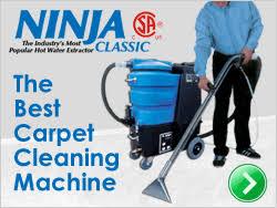 carpet cleaning machines floor