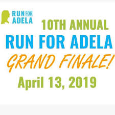 Run For Adela - Beach 5K Run/Walk - Community   Facebook