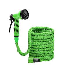 expandable water garden hose pipe