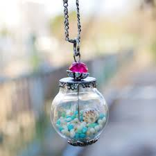jewelry handmade diy creative wishing
