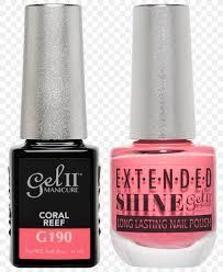 nail polish gel nails gelish soak off