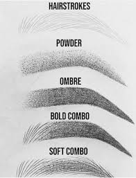 ombre accent permanent makeup