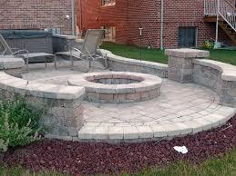small backyard patio ideas diy concrete