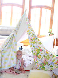 How To Build A Living Room Fort Say Yes