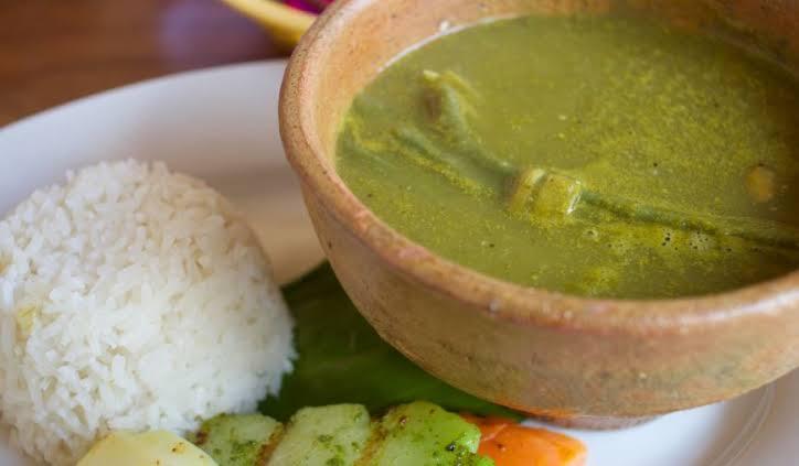 comida guatemalteca jocon