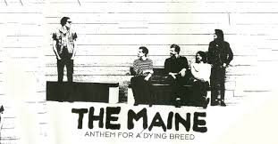 The Maine: Anthem for a Dying Breed streaming