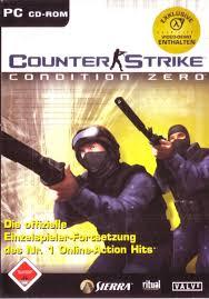 Counter Strike: Condition Zero ...