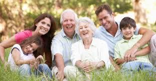 Qué es la Familia Extensa? ¿Qué influencia tiene? | Psicologia Delphos
