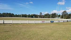 Ormeau Bulldogs Football Club 750 Out Of Pocket After Thieves Steal Metal Sponsor Signs Gold Coast Bulletin