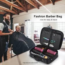 barber bag travel storage bag barber