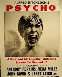 Psycho (1960)   Horror Film Wiki   Fandom