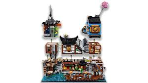 Buy Lego Ninjago City Docks Online at Low Prices in India - Amazon.in