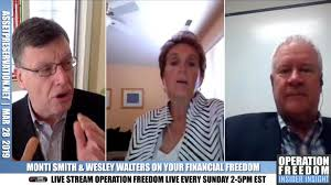 Insider Insight – Monti Smith & Wesley Walters – March 2019 – Operation  Freedom